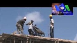 Kenya yaweka sheria kali kwa wajenzi