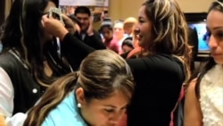 美国万花筒: 认识拉美裔美国女孩的成年礼