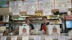 Пайк Плейс: найстаріший фермерський ринок Америки. Відео