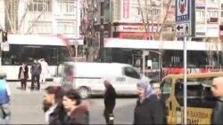 ''Mali Damask'' u Istanbulu