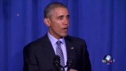 奥巴马承诺离任后将继续参与政治