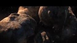 美国万花筒: 好莱坞推出以古城庞贝故事为主题的电影《庞贝末日》
