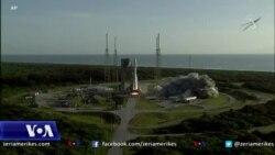 NASA dërgon sondën për mbledhjen e mostrave në planetin e kuq