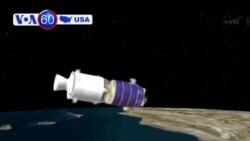 NASA chuẩn bị gửi robot thám hiểm lên mặt trăng