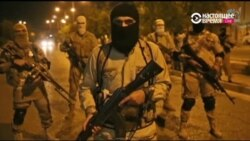 Иракские военные и силы пешмерга приближаются к Мосулу