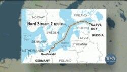 Газовий шантаж Москви – загроза Європі, - експерти на слуханнях в Конгресі США. Відео