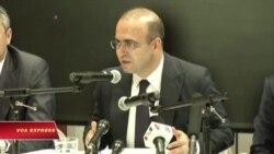 Thổ Nhĩ Kỳ đòi Mỹ dẫn độ giáo sĩ Hồi giáo Fethullah Gulen