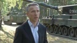 Polan NATO Drill