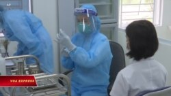 Hà Nội dự kiến tiêm 350.000 liều vaccine COVID trong năm nay