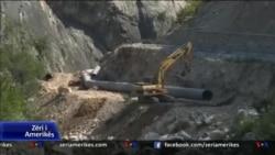Shqipëri: Ekpozitë për zhvillimin e qëndrueshëm të Alpeve
