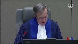 Lubanga condamné à 10 millions de dollars de réparations par la CPI (vidéo)