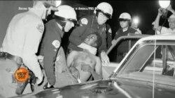 سڑکوں پر تشدد سہنے والے سیاہ فام امریکیوں کی کہانی