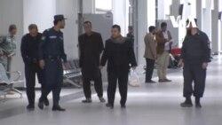 بازداشت دو قاچاقبر مواد مخدر در مزارشریف