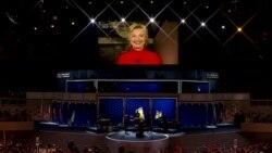 Демократите и официјално ја номинираа Хилари Клинтон за кандидат за претседател на САД