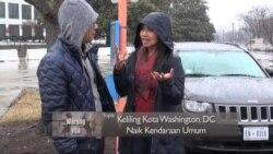 Keliling Kota Washington DC Naik Kendaraan Umum (3)