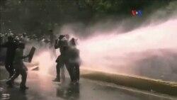 Venezuela rechaza sanciones de EE.UU.
