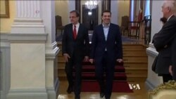 Brussels Shaken as New Greek Leader Challenges Europe's Austerity Drive