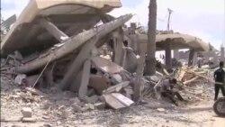 اولین سالگرد آخرین جنگ اسرائیل و حماس
