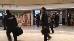 民众对北京闹市持刀行凶案的反应