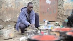 Kenya Leads in Informal Sector Employment
