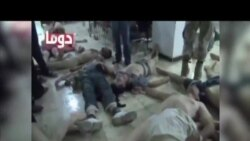 ԱՄՆ-ր սպառնում է ռազմական գործողություններ սկսել Սիրիայի դեմ