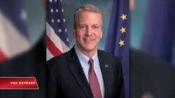 Thượng nghị sĩ Mỹ thúc giục VN theo Philippines, thách thức TQ