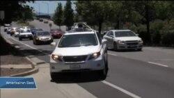 Sürücüsüz Araçlara Şimdilik Sürücü Gerekiyor