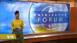 Washington Forum du 1er février: L'Union africaine tente de réformer