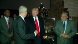 ԱՄՆ-ի մահմեդականները սպասում են իրենց նկատմամբ Թրամփի վերաբերմունքին