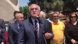 """İsa Qəmbər :""""Bu müqəddəs dəyərləri hörmətdən salmağa çalışırlar"""""""