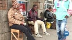 Crise Económica no Zimbabwe estagna o país