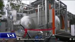 Hapet në Gjermani një fabrikë e prodhimit të vajgurit sintetik