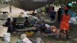 Наплыв гаитян грозит усилить кризис с мигрантами на границе США