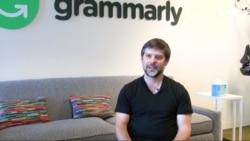 Стартап на мільярд: Як українці побудували одну з найуспішніших компаній в Кремнієвій долині Grammarly. Відео