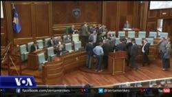 Kosovë: Situatë e papranueshme institucionale dhe politike