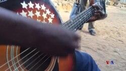 BIDIYO: Bikin Easter a Jos