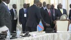 Luanda faz mediação entre Ruanda e Uganda