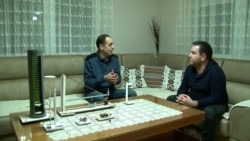 Мирко Павлески од Охрид конструирал сеизмометар со кој ги регистирира и најјаките земјотреси во светот