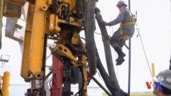 AQSh energetika bobida yirik eksportyorga aylanadi