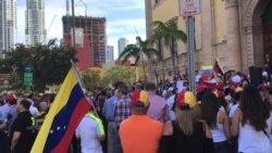Advierten a venezolanos por peticiones de asilo erradas
