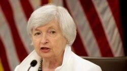 Janet Yellen: Trágico el impacto de la pandemia en la vida de las mujeres