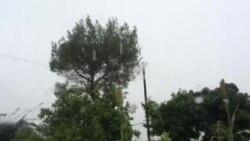 Liyana Izulu Elilethwe yiCyclone Dineo