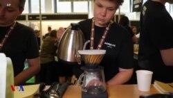 კლიმატის ცვლილება ყავასაც ემუქრება