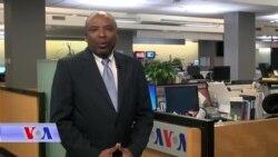 Correspondants VOA : l'Adieu d'Obama