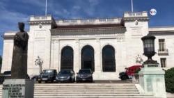 OEA pone presión a gobierno de Nicaragua