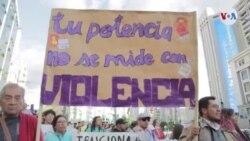 Feminicidios, la otra pandemia en Bolivia