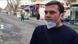 کرونا وائرس سے متاثرہ ایران میں پھنسے پاکستانی