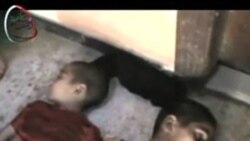 SAD - Sirija: Bijela kuća pod pritiskom da vojno intervenira