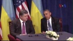 Mỹ viện trợ phi sát thương cho Ukraine