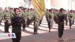 Kurd ji Danûstandinên bi Rejîma Sûrî re Amade Ne